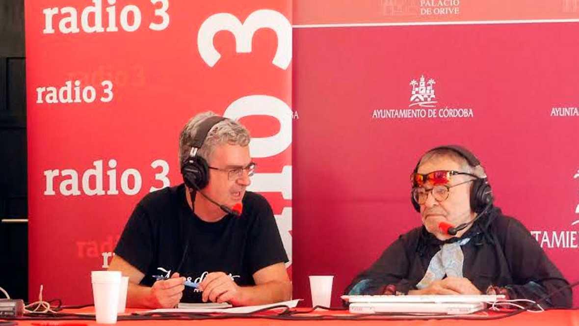 Hoy empieza todo con Marta Echevarría - Con Fernando Arrabal - 26/09/16