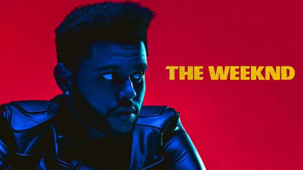 Pop Extra - The Weeknd es la estrella - Escuchar ahora