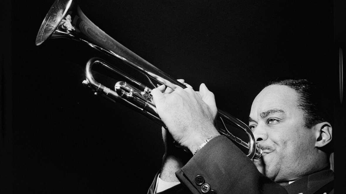 Clásicos del Jazz y del Swing - Retrato imaginado de Buck Clayton - 26/09/16 - escuchar ahora