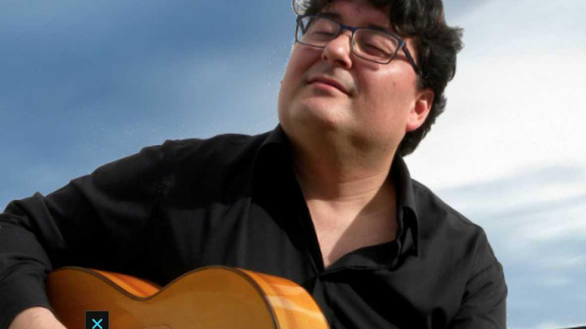 Nuestro flamenco - David Santos y su S.O.S. Flamenco - 27/09/16 - escuchar ahora