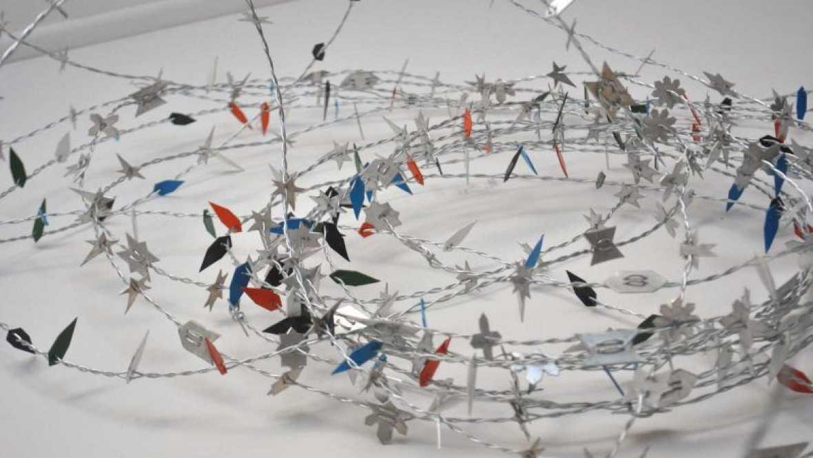 África hoy - Amine Asselman, el artista comprometido - 26/09/16 - escuchar ahora