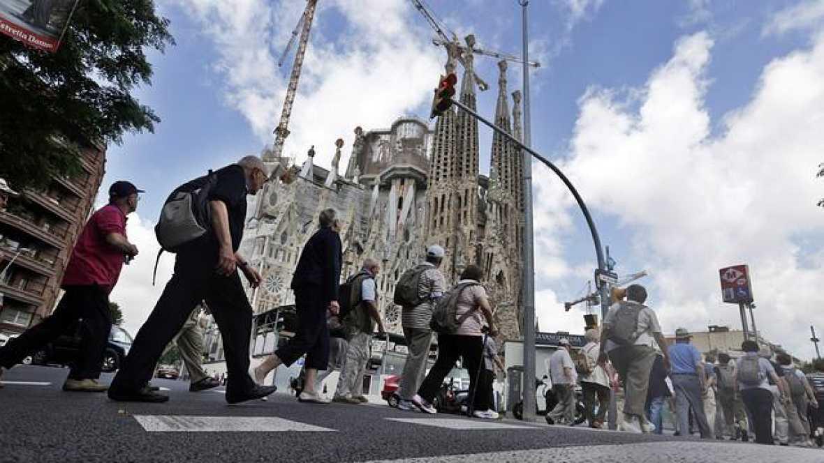 Emissão em português - Blog Sol de Barcelona e os 'influencers' do mundo virtual - 27/09/16 - escuchar ahora