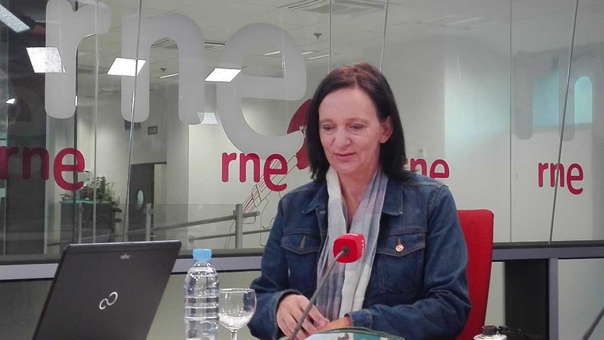 """Las mañanas de RNE - Bescansa: """"Me parece bien que se tomen medidas para desbloquear al PSOE"""" - Escuchar ahora"""