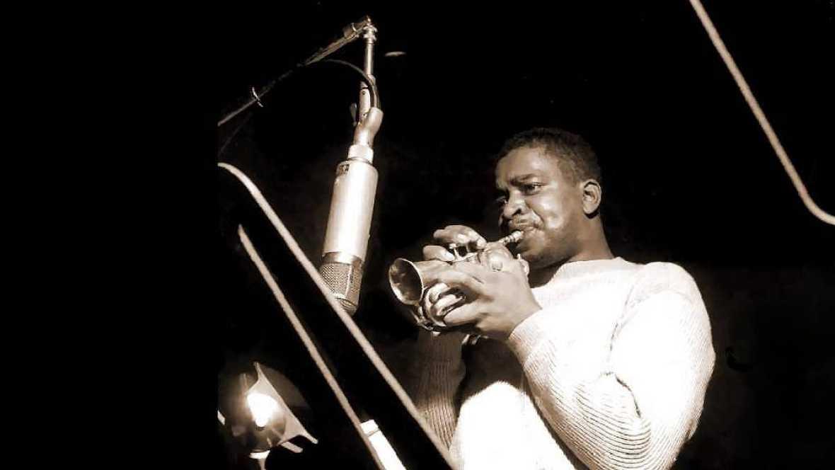 Clásicos del Jazz y del Swing - Donald Byrd: la trompeta exultante - 27/09/16 - escuchar ahora