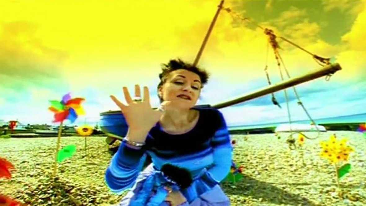 El rey del pop en Radio 5 - Ann Lee - 28/09/16 - Escuchar ahora