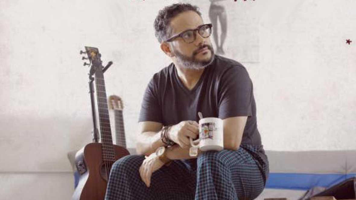 Hora América en Radio 5 - 'De mis insomnios' de Pavel Núñez - 28/09/16 - Escuchar ahora
