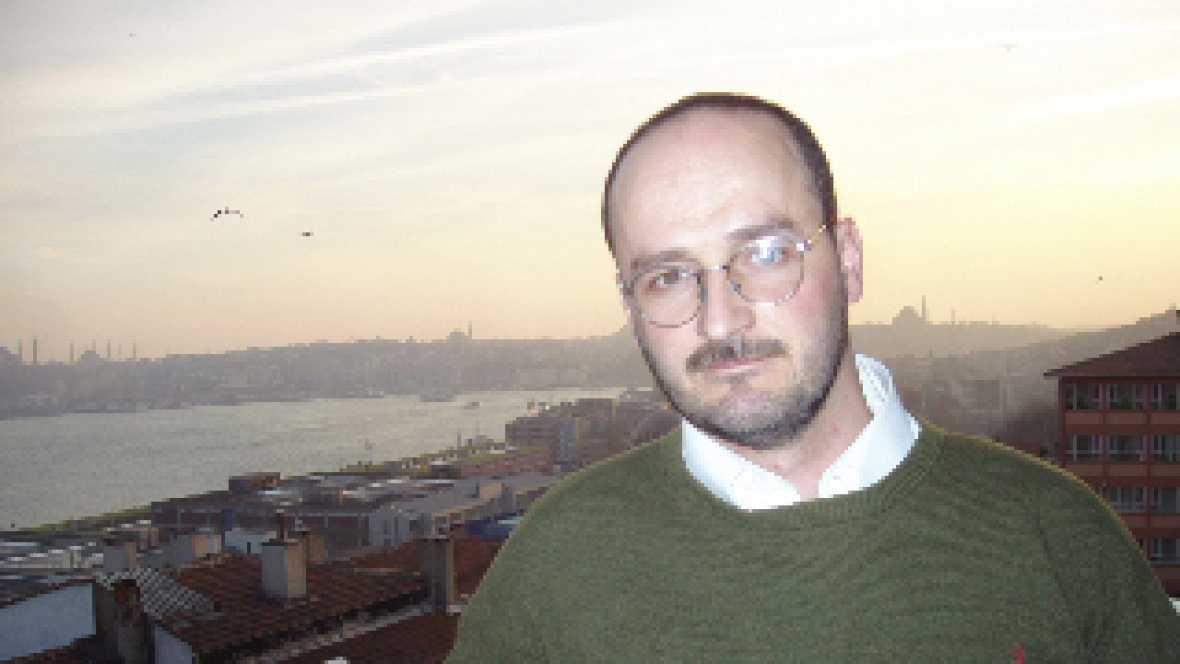 Punto de enlace - El interés por lo hispano crece en Turquía - 28/09/16 - escuchar ahora