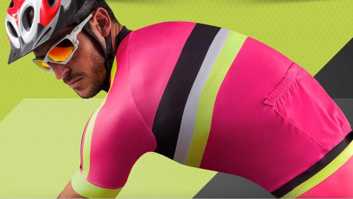 Marca España - Ropa española para ciclistas - escuchar ahora