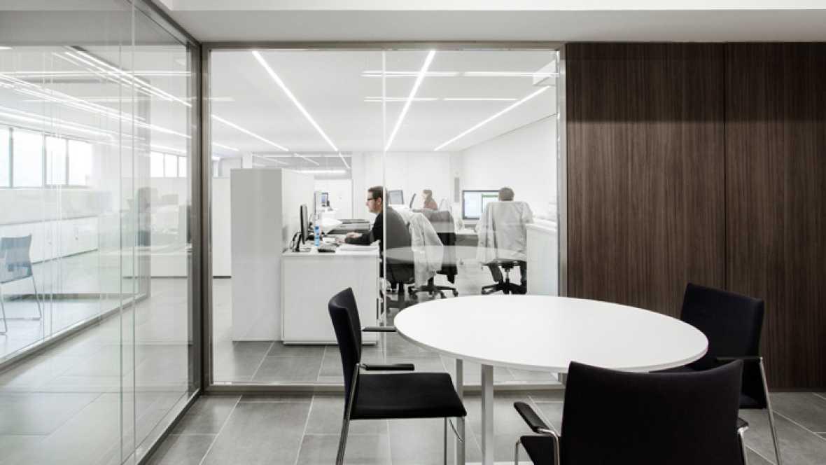 Marca España - Hermarta: el equipamiento integral de interiores se consolida en el panorama internacional - escuchar ahora