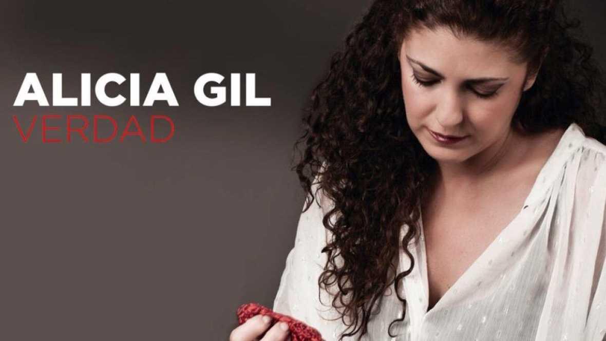 Nuestro flamenco - La verdad de Alicia Gil - 29/09/16 - escuchar ahora