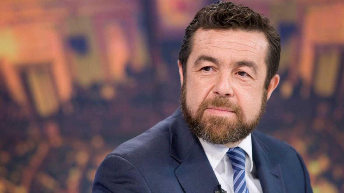 Las mañanas de RNE - Miguel Gutiérrez (C's) pide responsabilidad para poner fin a la crisis institucional - Escuchar ahora