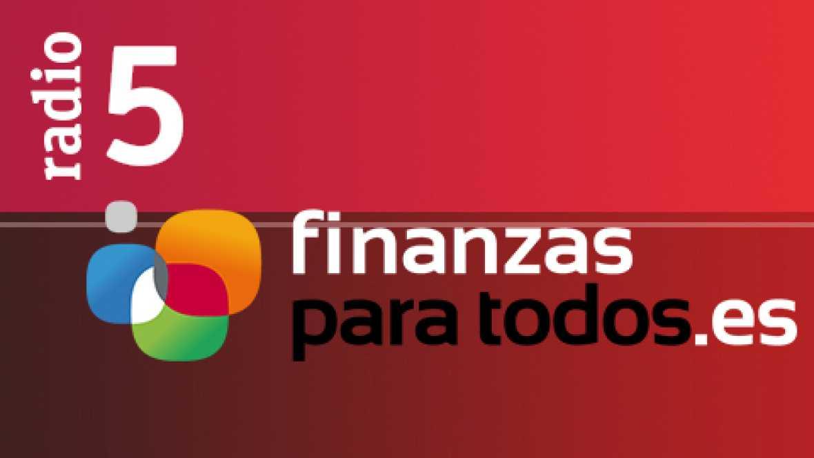Las cuentas claras - Día de la educación financiera - 28/09/16 - escuchar ahora