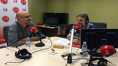 El matí a Ràdio 4 - Escoles bressol