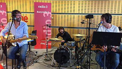 180 Grados - Estrenamos con Sidonie EPGDM - 29/09/16 - escuchar ahora