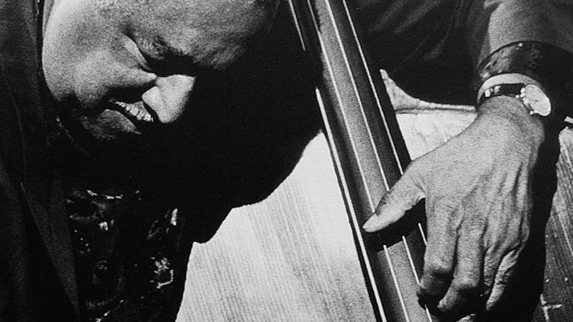 Clásicos del Jazz y del Swing - Ray Brown, cinco décadas de magisterio - 29/09/16 - escuchar ahora