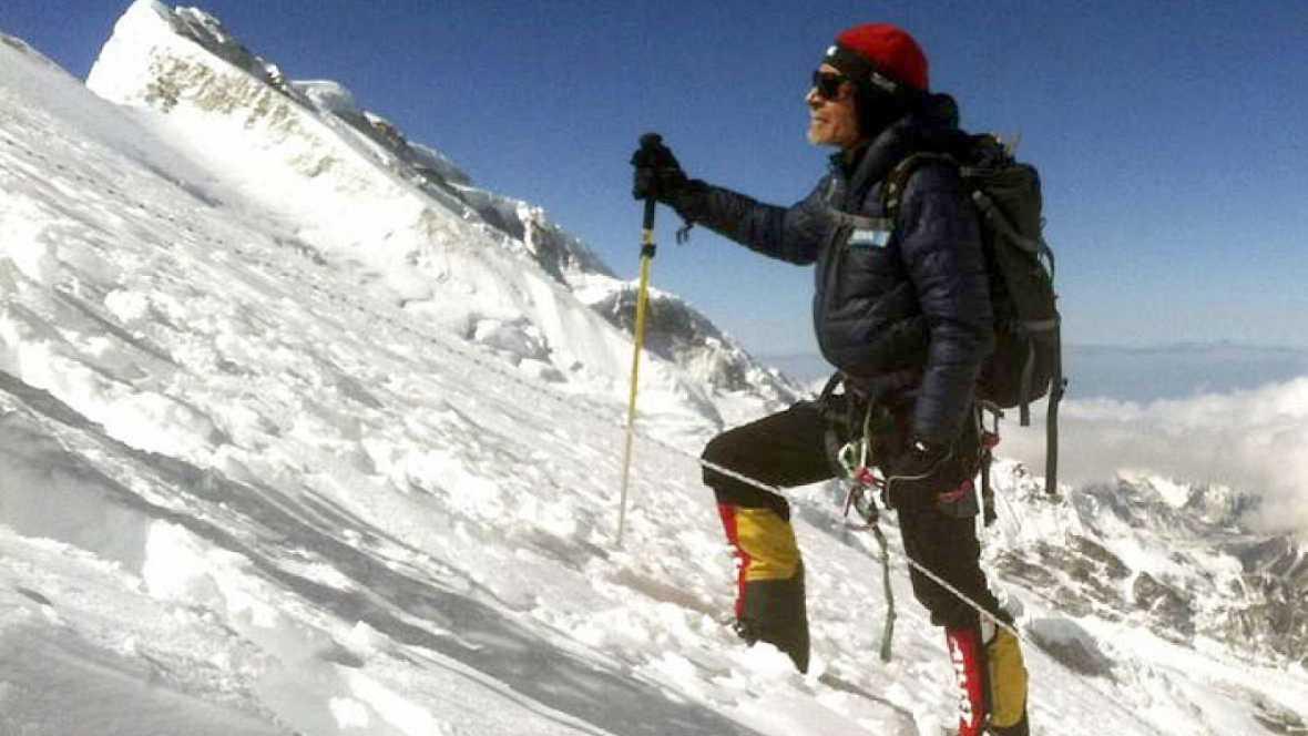 Documentos RNE - Historia del alpinismo español, un siglo de pasión por las cumbres, este sábado en 'Documentos RNE' - Escuchar ahora