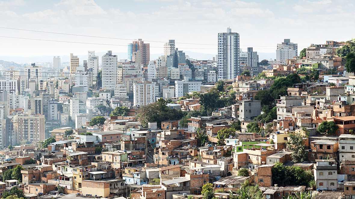 Cooperación es Desarrollo - Ciudades: motores del desarrollo y focos de precariedad - 02/10/16 - escuchar ahora