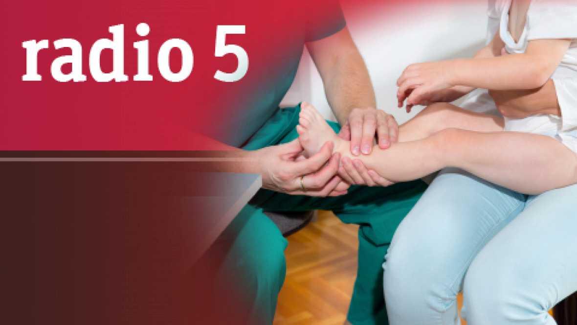 Cita previa en R5 - Implantes cigomáticos. Dr. Víctor de Paz - 30/09/16 - escuchar ahora