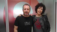 Las mañanas de RNE - Antonio Molero y Maru Valdivielso protagonizan 'El test' - Escuchar ahora