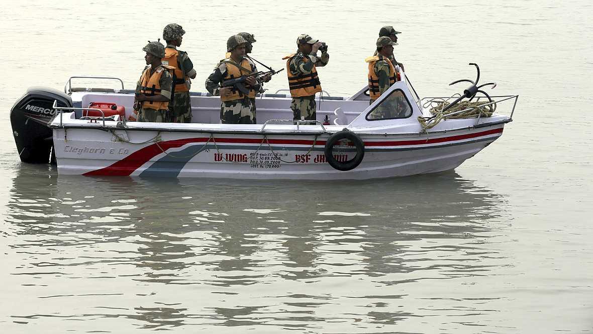 Asia hoy - Se eleva la tensión entre India y Pakistán - 30/09/16 - escuchar ahora
