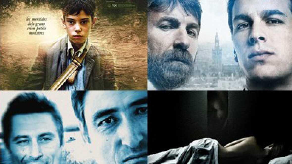Europa abierta - Vender cine español en Europa - escuchar ahora