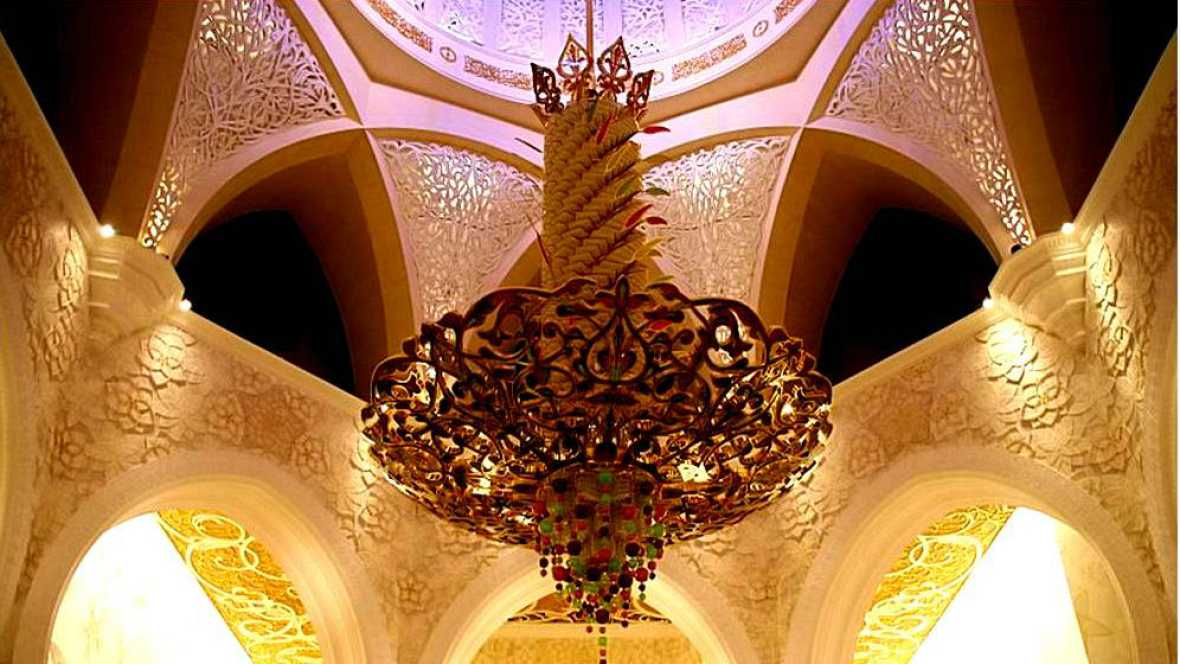 Cuentatrovas - La lámpara de la mezquita mayor - 01/10/16 - Escuchar ahora