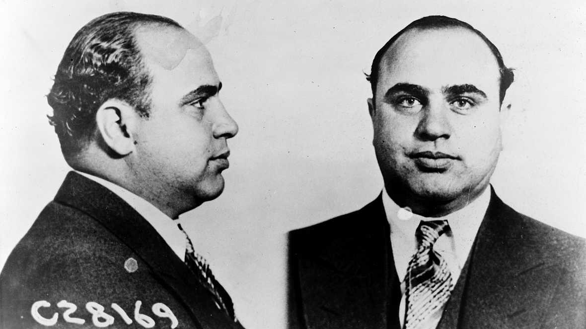 Cajón de músicas - Al Capone - 01/10/16 - Escuchar ahora
