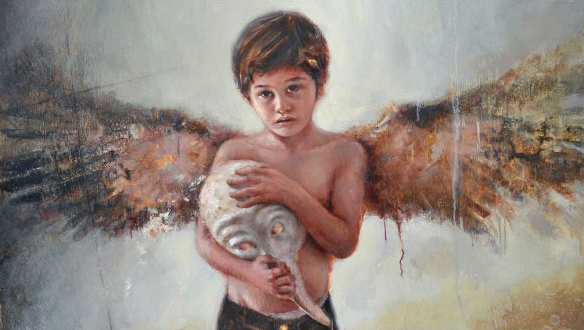 Piel adentro - El niño pájaro - 01/10/16 - Escuchar ahora