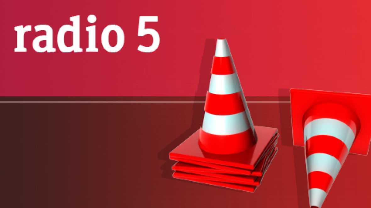 El tercer carril - Manipular el móvil al volante - 01/10/16 - Escuchar ahora