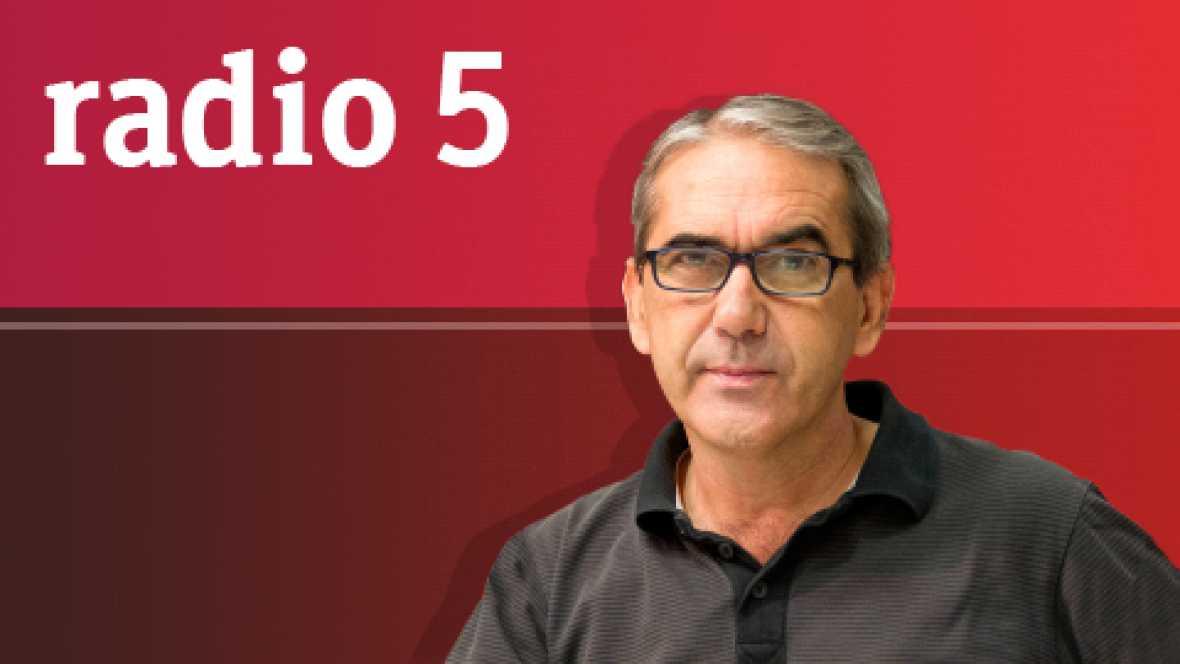 ConTraste flamenco - Bienal de Flamenco (Final) - 02/10/16 - Escuchar ahora