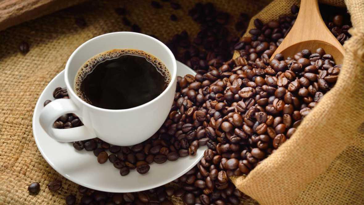 Un laboratorio en mi cocina - Día internacional del café - 02/10/16 - Escuchar ahora