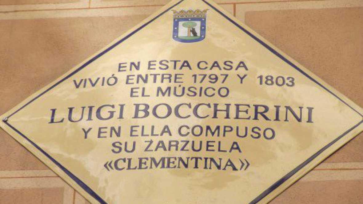 La Recámara - Ritirata y fandango - 01/10/16 - escuchar ahora