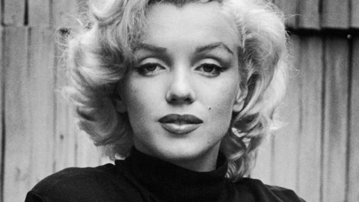 No es un día cualquiera - Marilyn Monroe - Escuchar