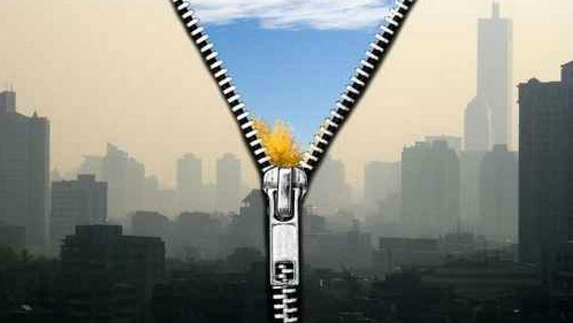 No es un día cualquiera - La contaminación - Escuchar ahora