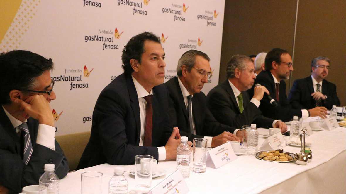 Al año 7 euros más por la factura de gas natural - Escuchar ahora
