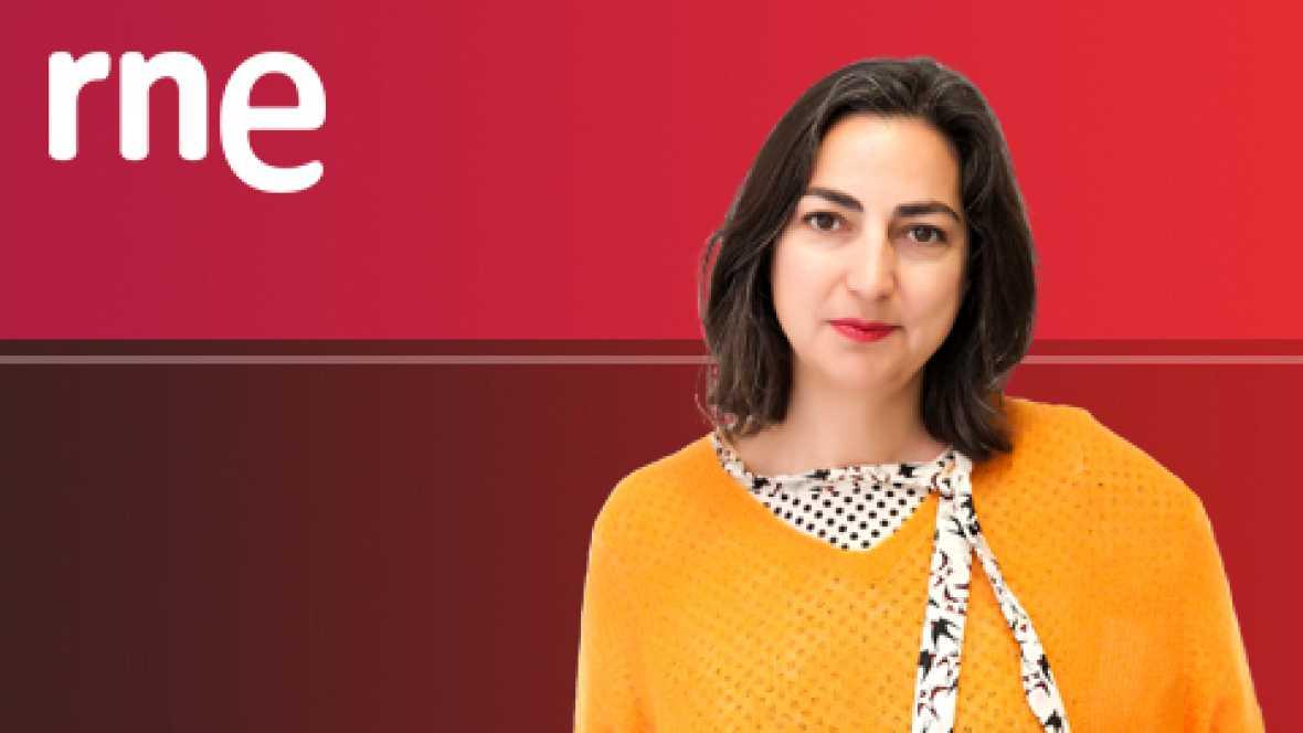La radio tiene ojos - Pilar Albarracín y Ángeles Caso - 02/10/16 - escuchar ahora