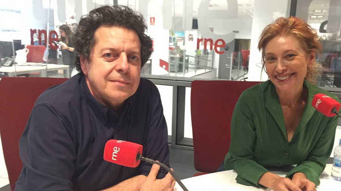 La observadora - El arquitecto Juan Herreros - 02/10/16 - escuchar ahora