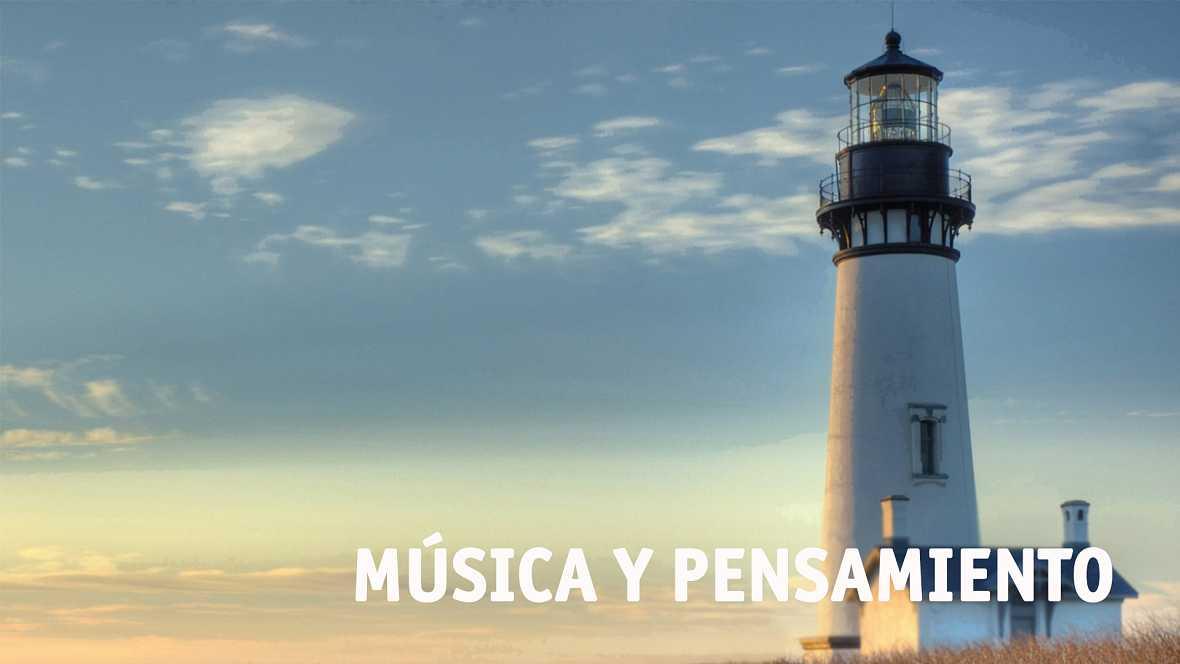 Música y pensamiento - Emilio Lledó - 02/10/16 - escuchar ahora