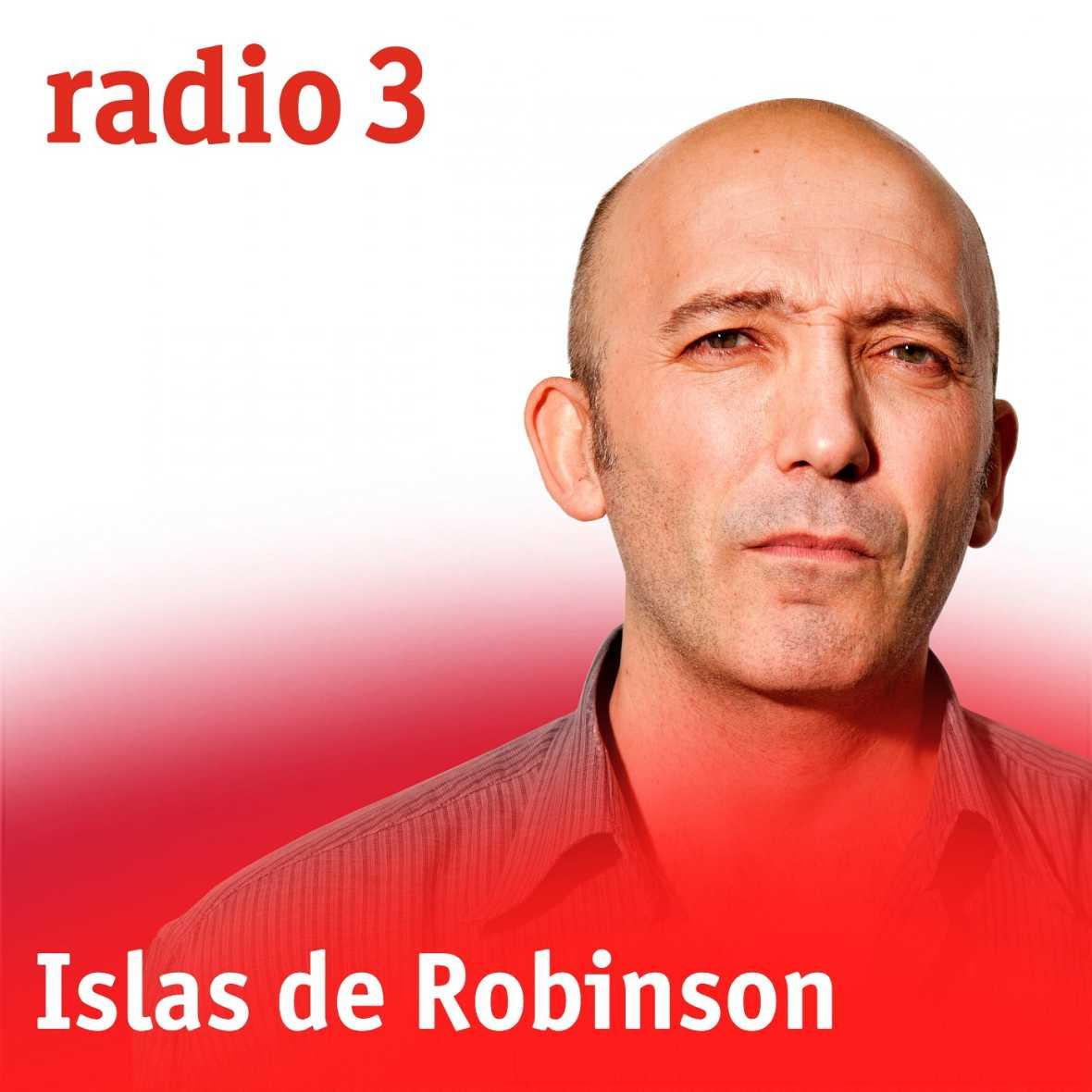 """Islas de Robinson - """"Sueños de leche y miel"""" - 03/10/16 - escuchar ahora"""