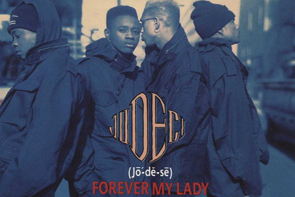 Próxima parada - Edición dedicada al estilo 'new jack swing' que surgió a finales de los años 80 - 20/10/16 - Escuchar ahora