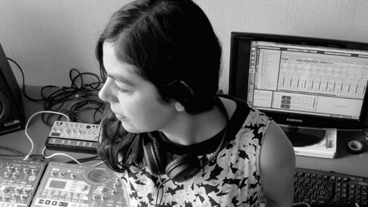 Resonancias - Electrónica y experimentación en Chile - 12/10/16 escuchar ahora
