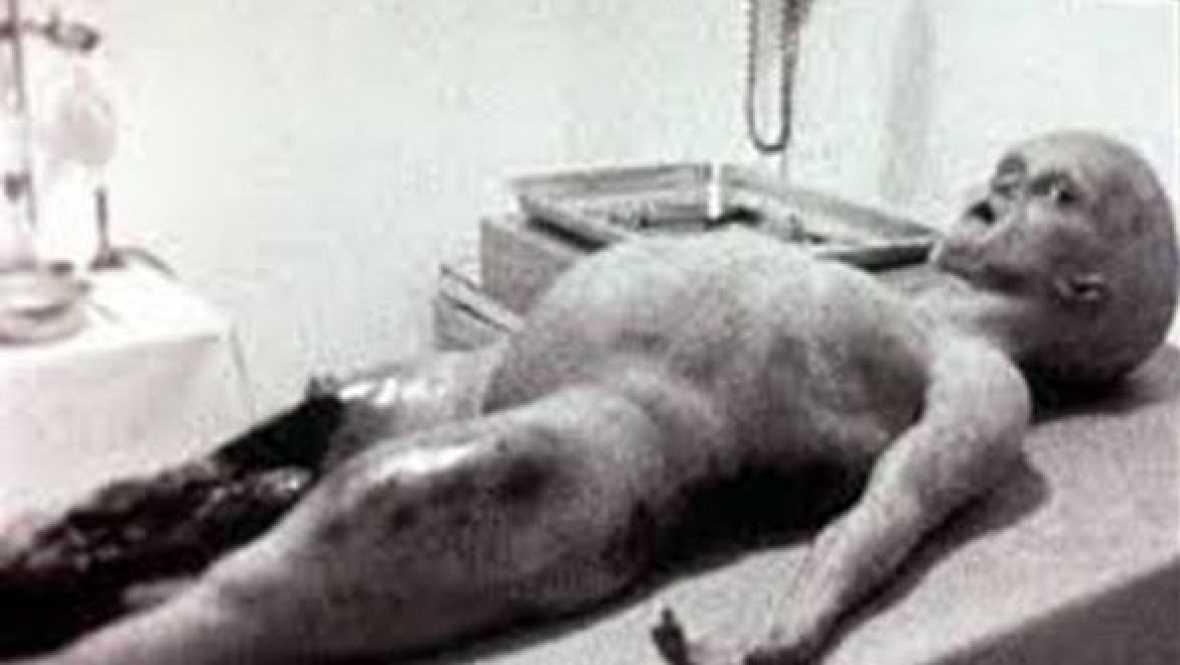 El ojo de la aguja - Roswell y tecnología extraterrestre - 03/1016 - Escuchar ahora