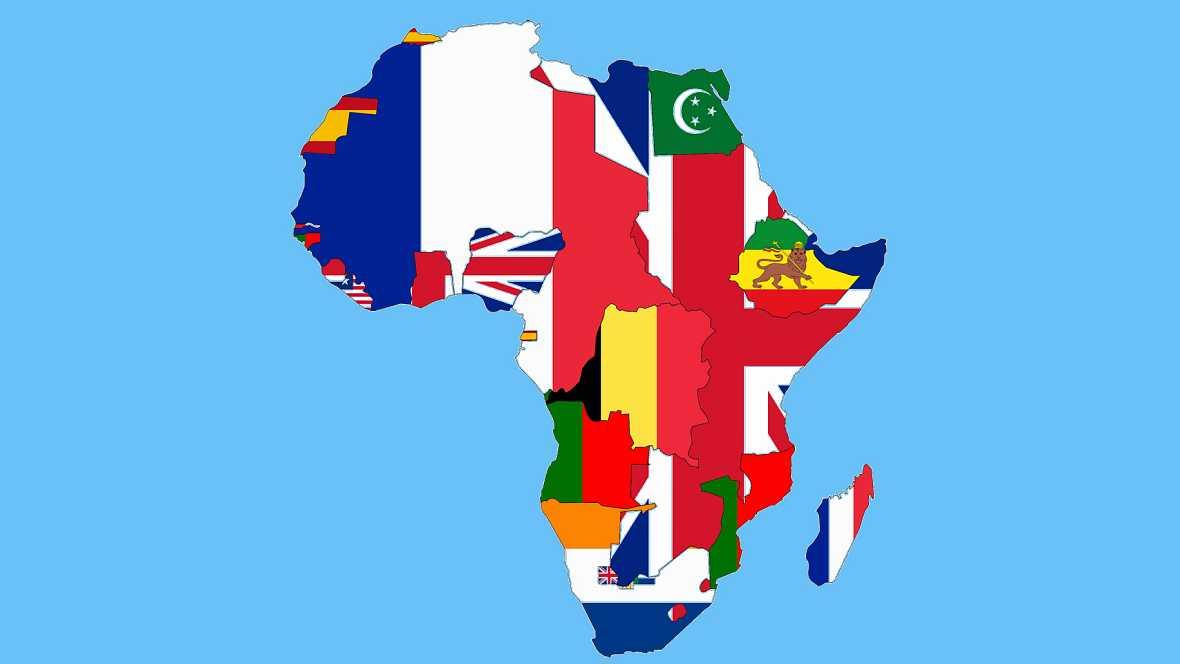 El mundo desde las Casas - El reparto de África - 03/10/16 - Escuchar ahora