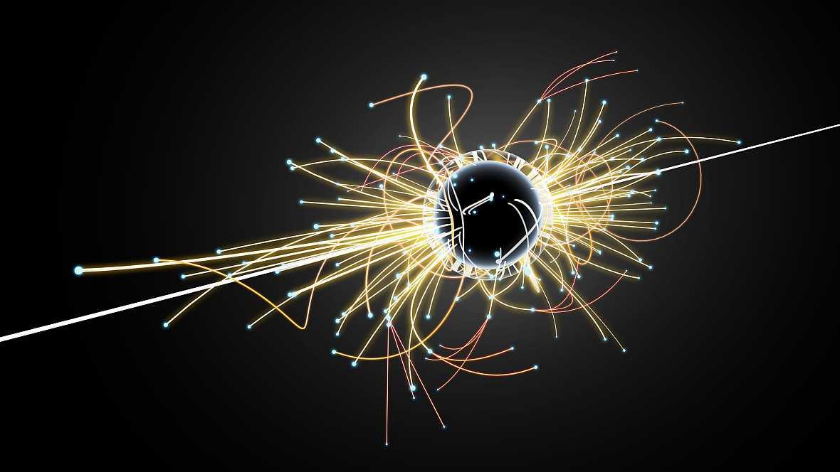 Marca España - Qutis, investigación en física cuántica marca España - 03/10/16 - escuchar ahora