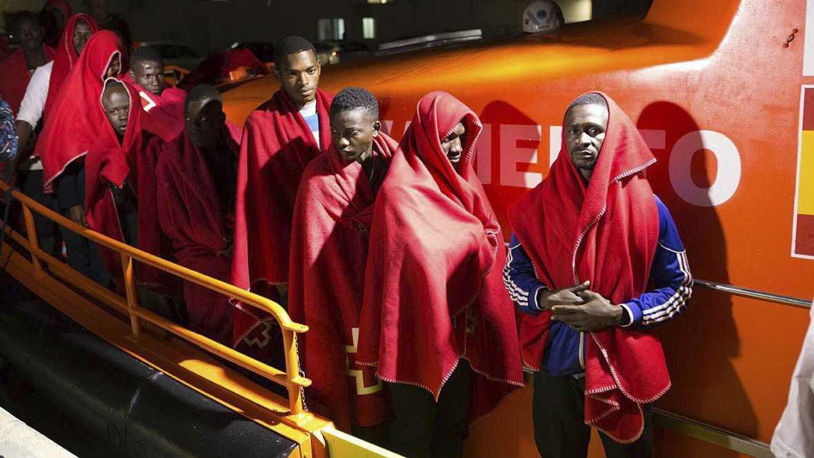 Radio 5 Actualidad - Italia rinde homenaje a las víctimas de la inmigración - 03/10/16 - Escuchar ahora