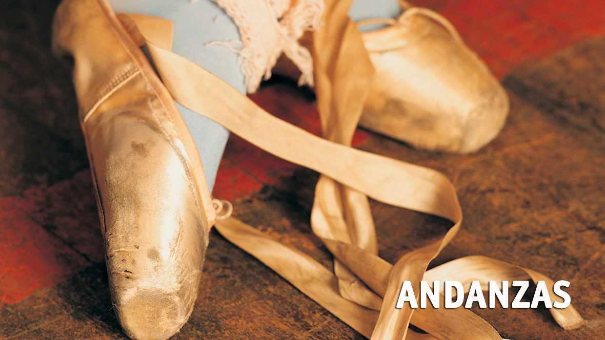 Andanzas - Víctor Ullate - 03/10/16 - escuchar ahora