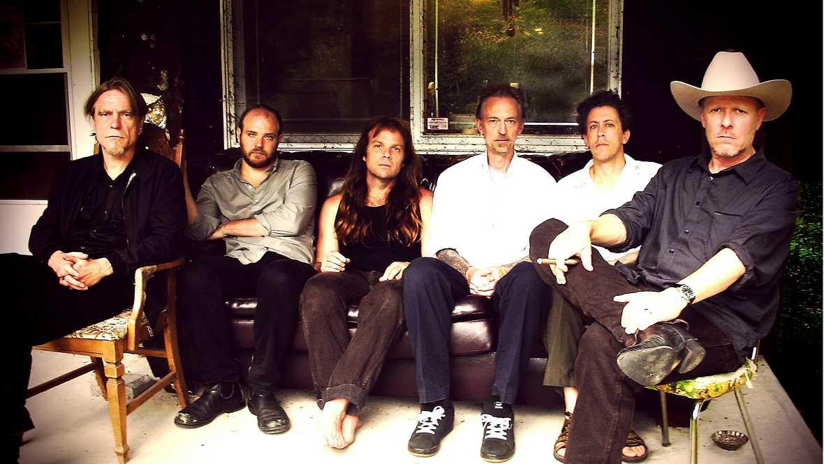 Próxima parada - 'The glowing man' nuevo trabajo de la banda estadounidense Swans - 24/10/16 - Escuchar ahora