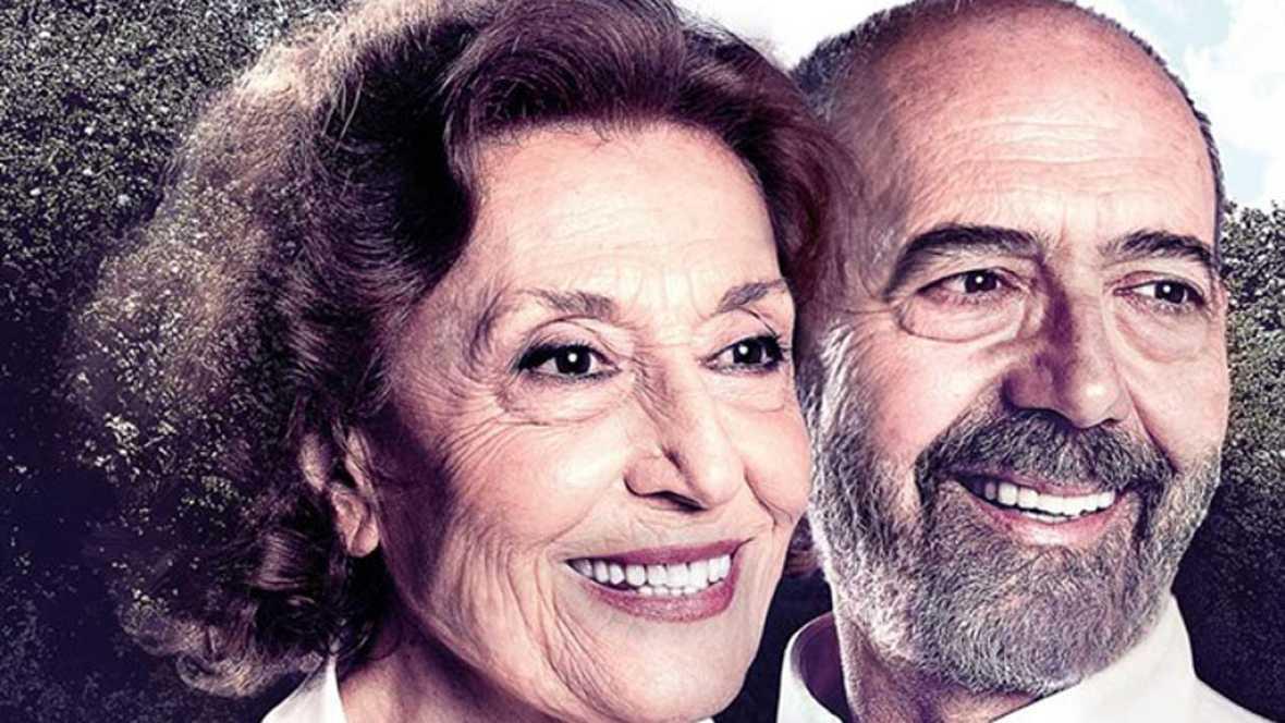 Las mañanas de RNE - 'Cartas de amor' une en el teatro, por primera vez, a Julia Gutiérrez Caba y Miguel Rellán - Escuchar ahora