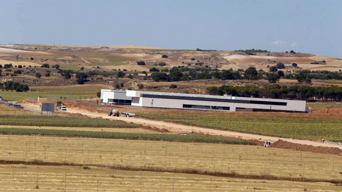 Radio 5 Actualidad - Castilla La Mancha declara la protección ambiental para los terrenos del ATC - 04/10/16 - Escuchar ahora