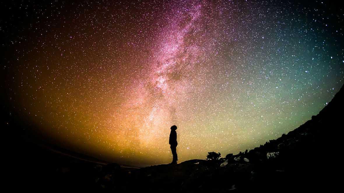 """Javier Armentia: """"En la astronomía, además de bellísimas imágenes, también hay sonidos curiosos"""" - Escuchar ahora"""
